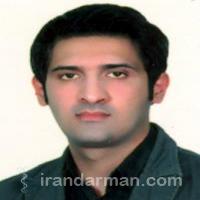 دکتر مسعود اسماعیلی سعادتقلی