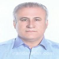 دکتر فیروزبخش حبیبی