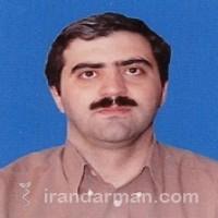 دکتر فریدون محمدزاده