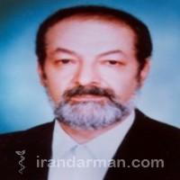 دکتر حسین کلانی