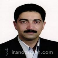 دکتر حسن جاهدطاهرانی