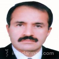 دکتر غلامحسین شاهچراغی