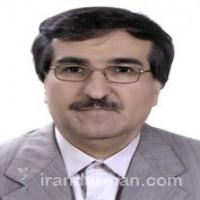 دکتر علی اکبر رهبری منش