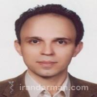 دکتر سعید مرادی