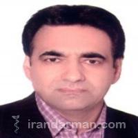 دکتر حسین نوق