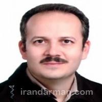 دکتر حمیدرضا صفی پور