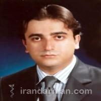 دکتر سیدرضا رسولی