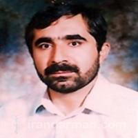 دکتر اصغر ملازاده جلودار