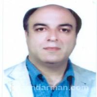 دکتر هاشم مجدی