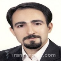 دکتر علیرضا حیدری