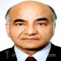 دکتر سیدفتح اله موسوی بفروئی