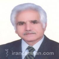 دکتر عبدالامیر سمیع