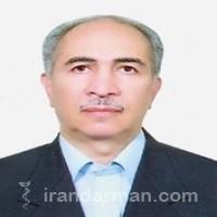 دکتر ماشاالله کاظمی زاده