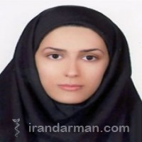 دکتر سودابه مهدوی