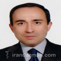 دکتر علی عبداللهی