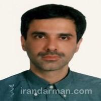 دکتر محمدحسین قینی