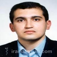 دکتر امیرحسین نجفی ابرندآبادی