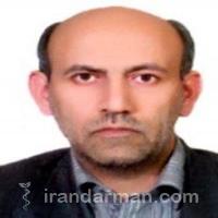 دکتر عدالت حسینیان