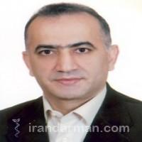 دکتر سیف اله عبدی