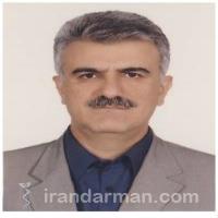 دکتر آبتین حیدرزاده