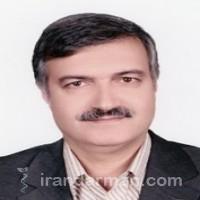 دکتر محمدعلی ابوئی مهریزی