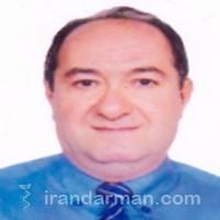 دکتر سیدکامل آل هاشمی