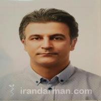 دکتر پیمان پوررضا