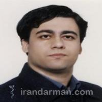 دکتر شهریار نامدار