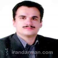 دکتر قدرت اخوان اکبری