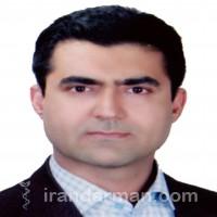دکتر مجید تاج پور