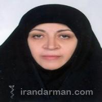 دکتر زهرا جابری انصاری