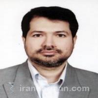 دکتر احمدرضا عصاره