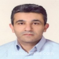 دکتر سیدرضا میری