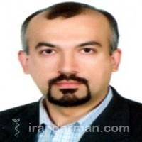 دکتر محمدرضا خالدیان