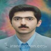دکتر مهرداد بلوریان