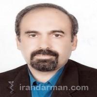 دکتر سیدمحمود اسحق حسینی