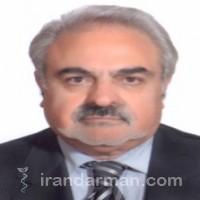 دکتر محمدرضا معتمدی