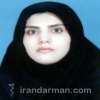 دکتر طاهره محمدی