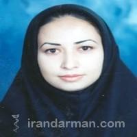 دکتر مهسا فدوی اسلام