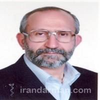 دکتر محمدمهدی اقدسی