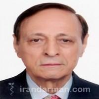 دکتر منوچهر رادپور