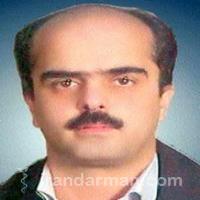 دکتر فرشاد حسن زاده کیابی