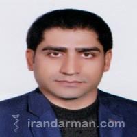 دکتر علی اکرم رضائی