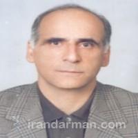 دکتر محمود رحیمی