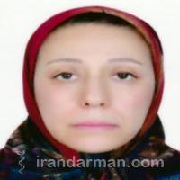 دکتر فرنگیس ساکی پور