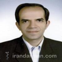 دکتر بهشاد نقش تبریزی