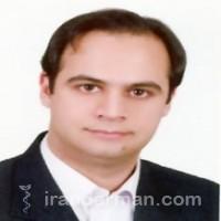 دکتر سیاوش حجتی اشرفی