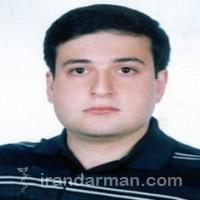 آقای دکتر پیمان فارسی