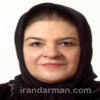 دکتر عزت تقی زاده درانی