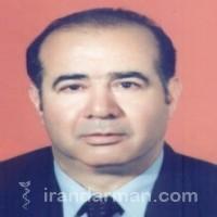 دکتر عباس صابری قوچانی